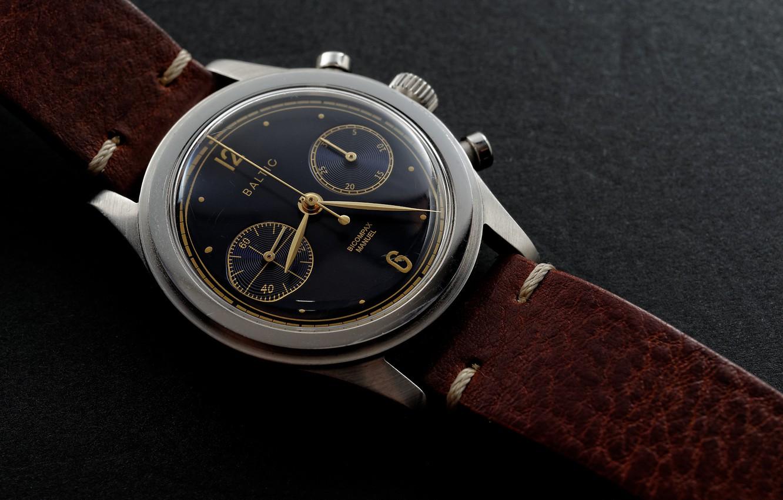 Фото обои часы, циферблат, ремешок