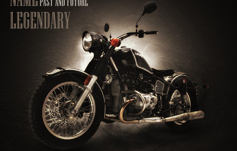 Обои Байк, Мотоцикл. Мотоциклы foto 13
