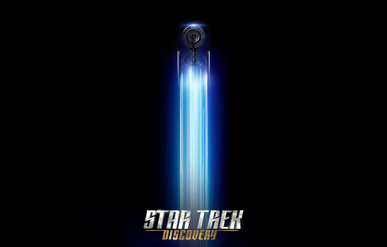Фото обои Star Trek, tv series, Star Trek Discovery