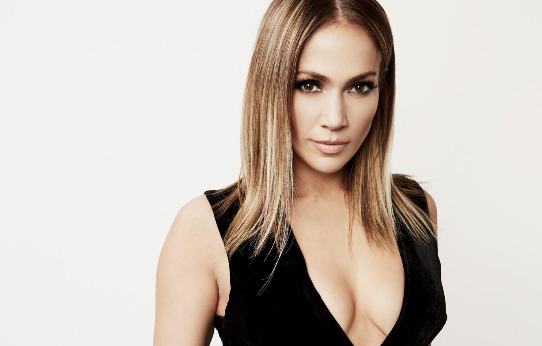 Фото обои актриса, певица, Jennifer Lopez, знаменитость