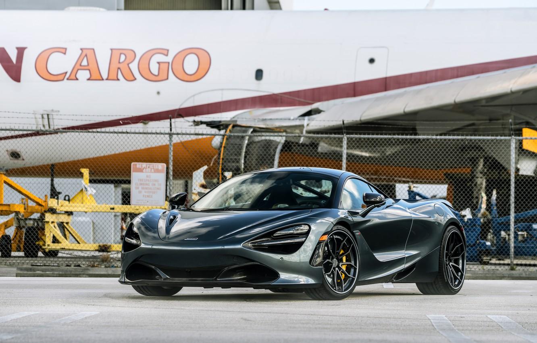 Фото обои McLaren, 720S, ANRKY, AN31