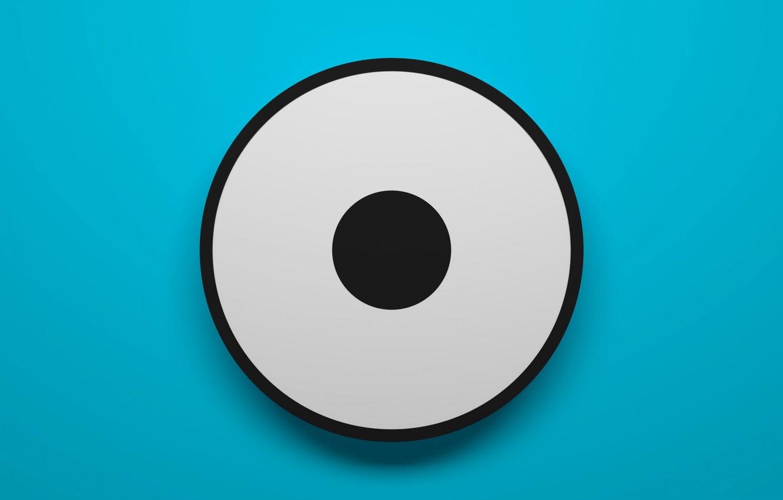 Обои цилиндр, Кольцо, глаз. Абстракции foto 12