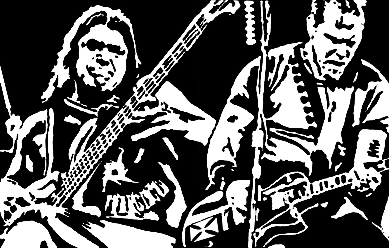 Фото обои музыка, сцена, music, концерт, гитарист, микрофон, актёр, Rock, музыкант, электрогитара, Рок, певец, Metallica, поэт, композитор, …