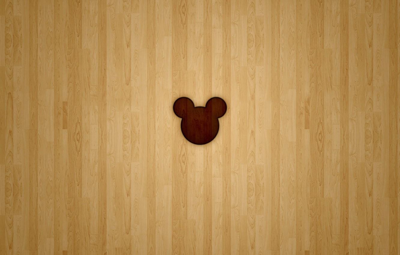 Фото обои дерево, мышь, мышка, доска, уши, силует, tree, Микки Маус, mickey mouse, Уолт Дисней, mouse, walt …