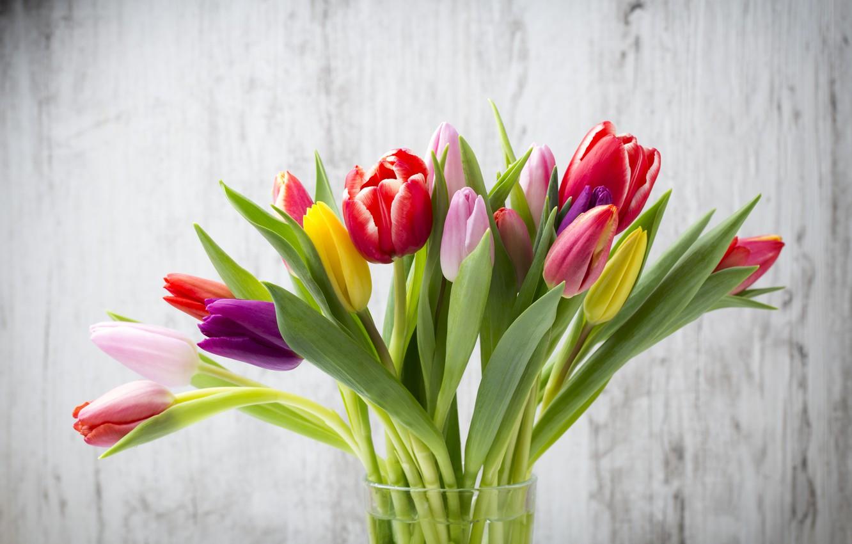 картинки на рабочий стол букеты тюльпанов свадебных бокалов