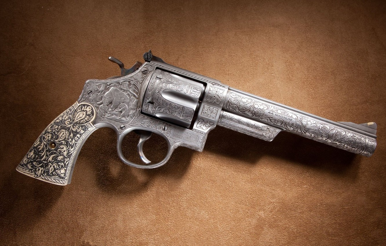 Фото обои guns, Pistol, revolvers