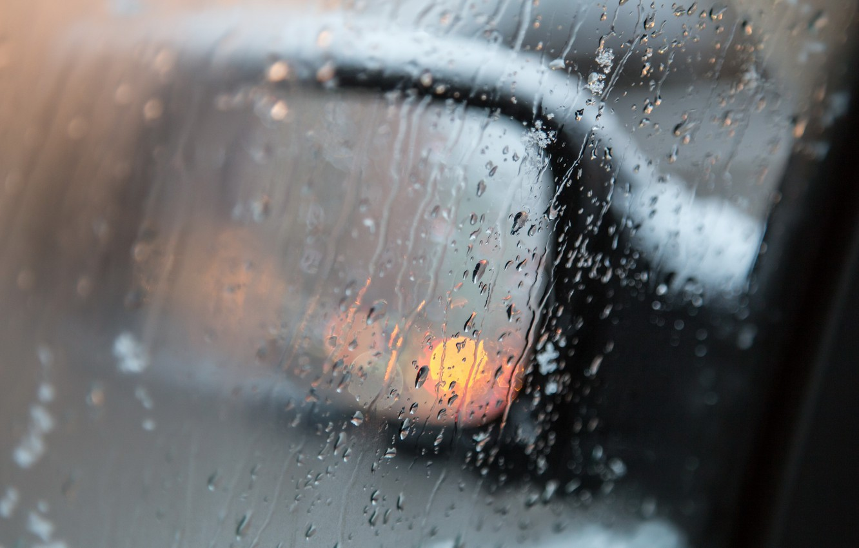как фотографировать дождь через стекло подскажет, как помочь