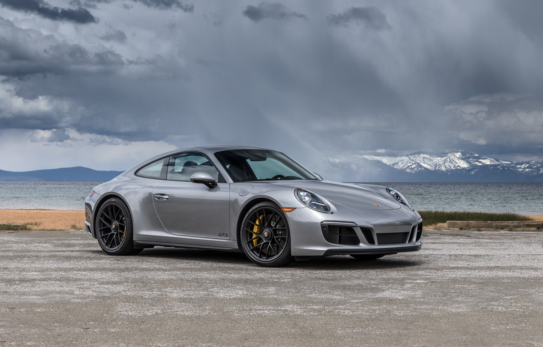 Фото обои купе, 911, Porsche, порше, Coupe, Carrera, GTS
