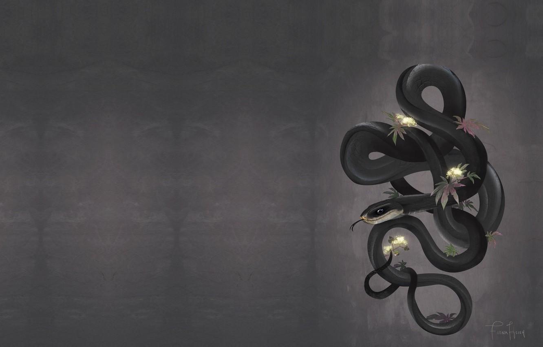 Обои на рабочий стол змеи соуд сайт