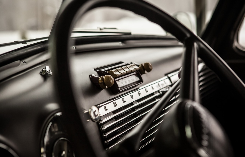 Фото обои фон, руль, Chasing Classic Cars