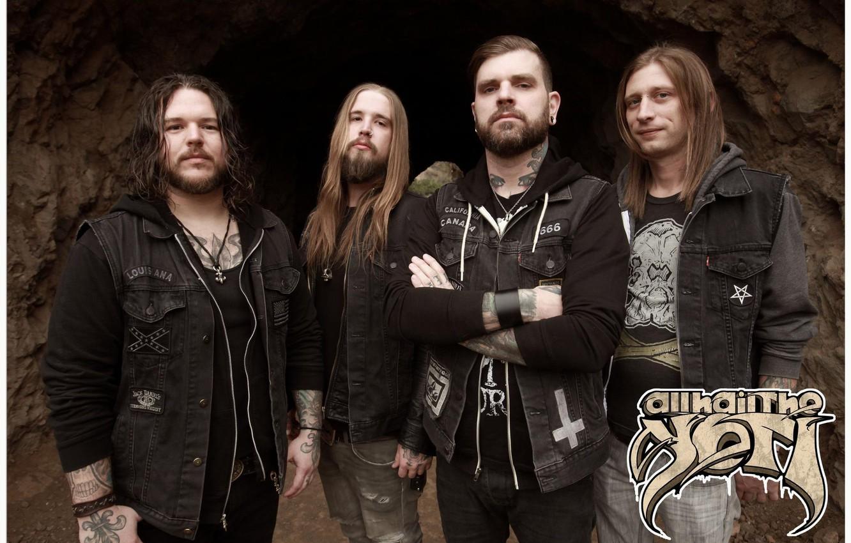 Фото обои группа, USA, Los Angeles, Metalcore, Nick Diltz, Skylar Feigel, Connor Garritty, Southern Metal, Craw NeQuent, …