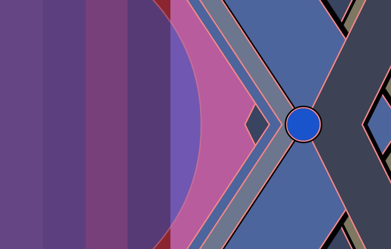 Обои цветные, на рабочий, обои, стол, абстрактные. Абстракции foto 8