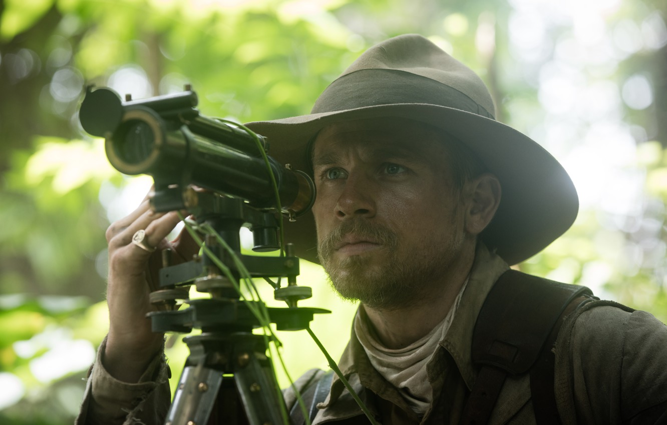 The Lost City Of Z Ebook