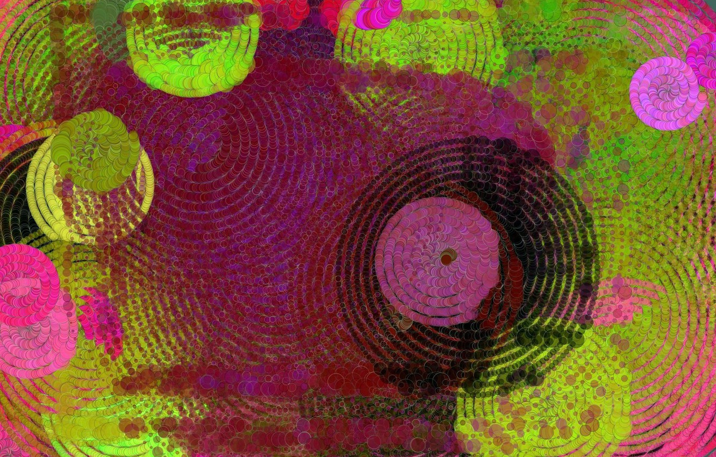 Фото обои абстракция, фон, цвет