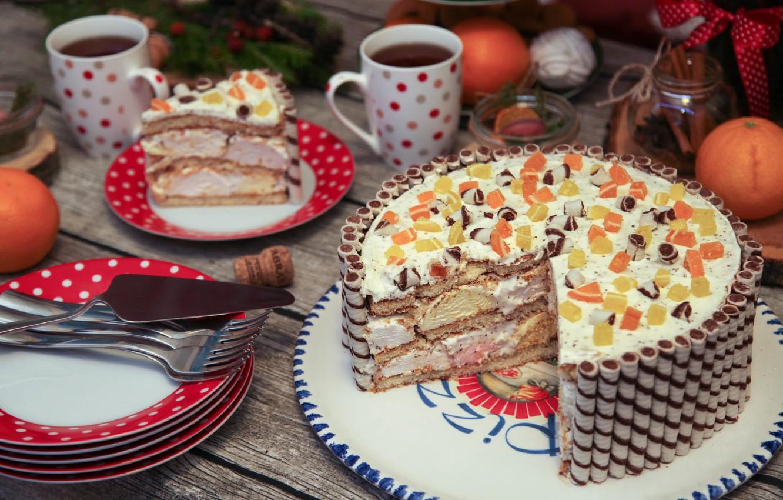 цукаты как украшение на торт фото попал компанию буре