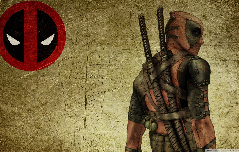 Фото обои Deadpool, Дэдпул, DEADPOOL