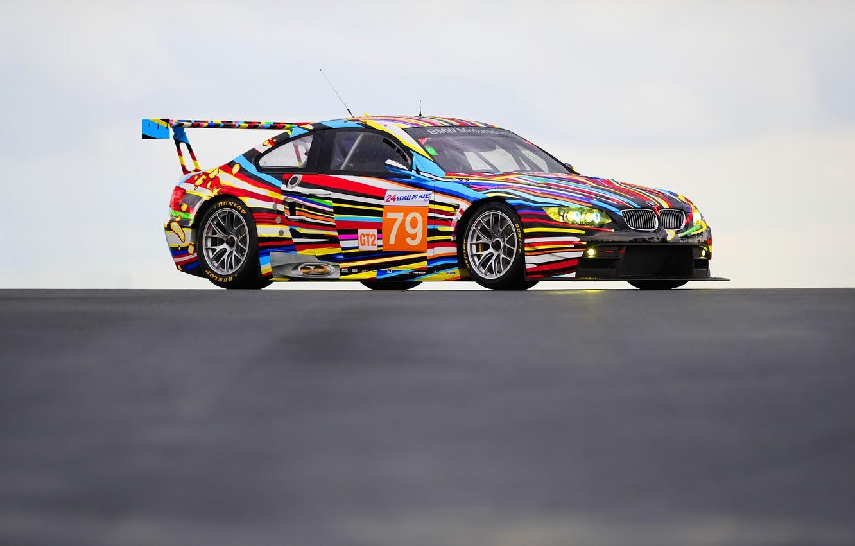 Фото обои Цвет, Авто, Винил, BMW, Спорт, Машина, БМВ, Цвета, Art, GT2, E92, BMW M3, BMW E92, …