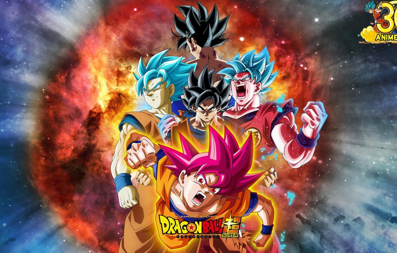 Фото обои DBS, game, alien, anime, asian, manga, powerful, Dragon Ball, strong, Dragon Ball Super, japonese, 008