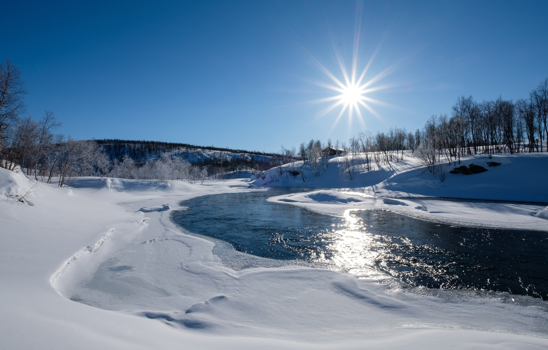 фритюре зимний день на реке вагай фото страховой полис лучшим