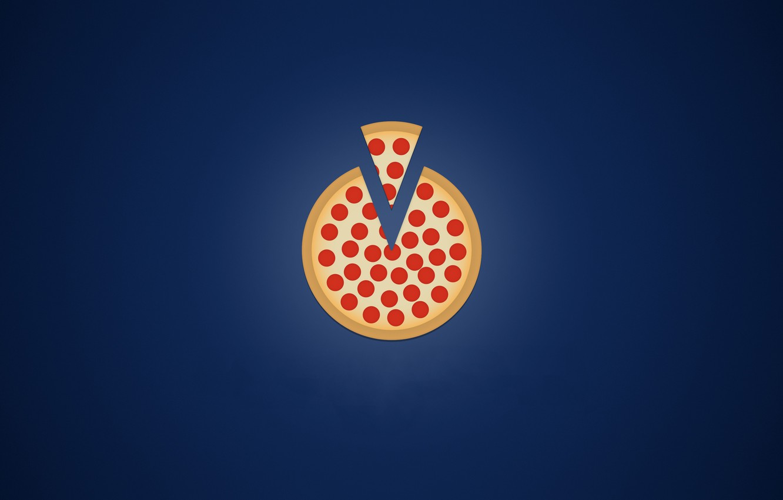 Фото обои еда, пицца, обед, ланч