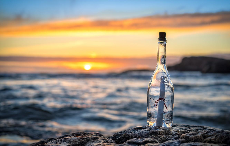 колокола картинки бутылок в море описание курорта салоу