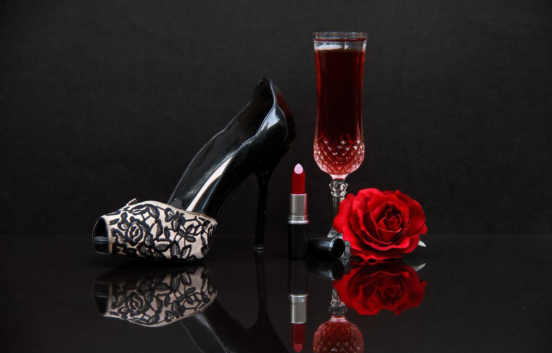это картинки туфли бусы стихи лермонтова женщине