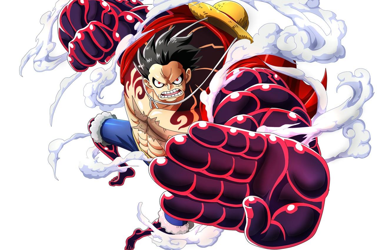 Фото обои game, One Piece, pirate, anime, captain, asian, manga, japanese, oriental, asiatic, strong, muscular, scar, supernova, …