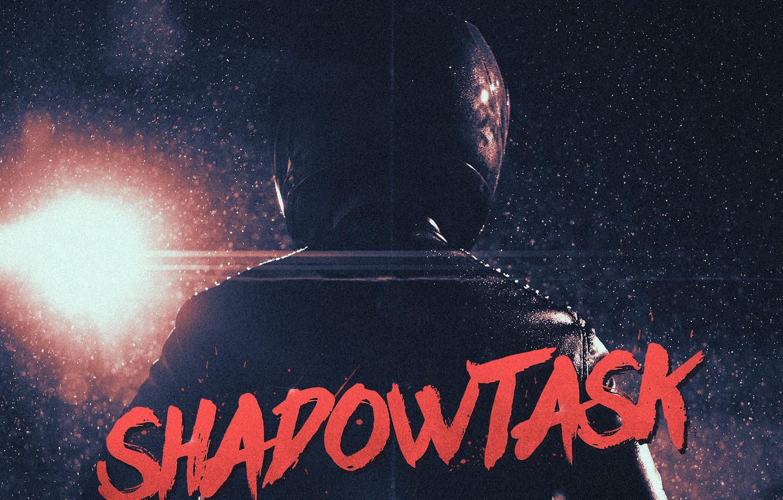 Фото обои Music, Cover, Monstercat, PYLOT, Shadowtask