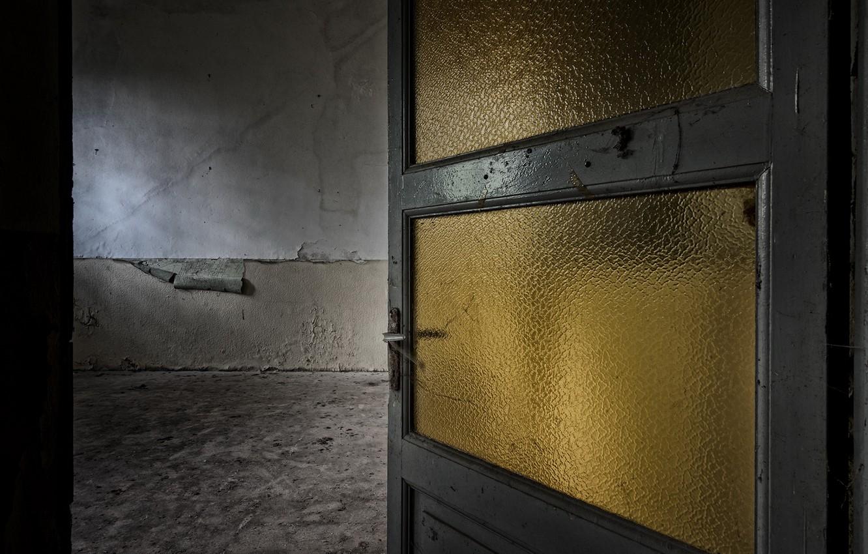 Обои Дверь, комната. Разное foto 6