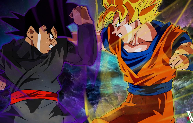 Фото обои DBS, game, anime, fight, asian, martial artist, manga, Son Goku, oriental, Dragon Ball, Goku, shonen, …