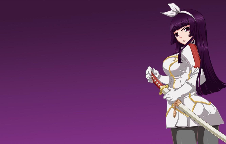 Фото обои sword, game, armor, anime, katana, pretty, ken, asian, manga, angry, japanese, Fairy Tail, oriental, asiatic, …