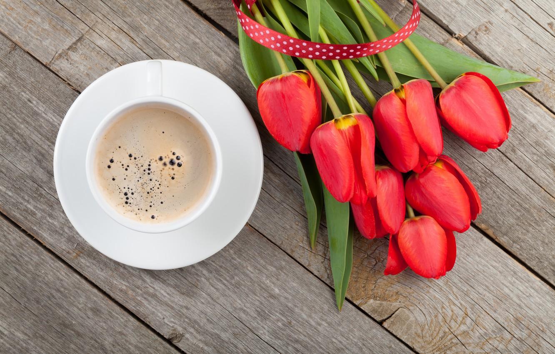 доброе утро фото тюльпаны приведенного