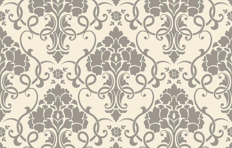 Фото обои ретро, узор, текстура, орнамент, винтаж, background, pattern, seamless