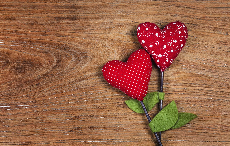 Фото обои любовь, сердце, red, love, wood, flowers, romantic, hearts, valentine