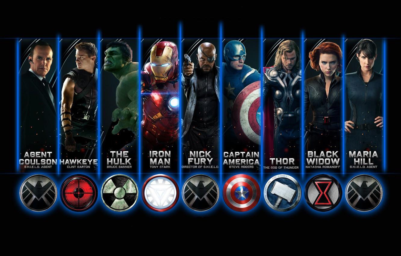Обои shield, dark, america, captain, artwork. Фильмы foto 17