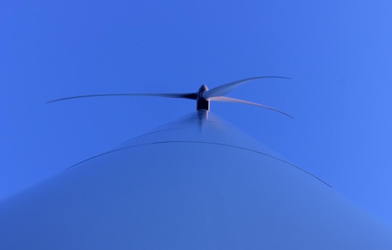 Обои ветряк. Разное foto 10