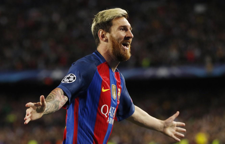 Фото обои футбол, звезда, легенда, футболист, football, Барселона, messi, Месси
