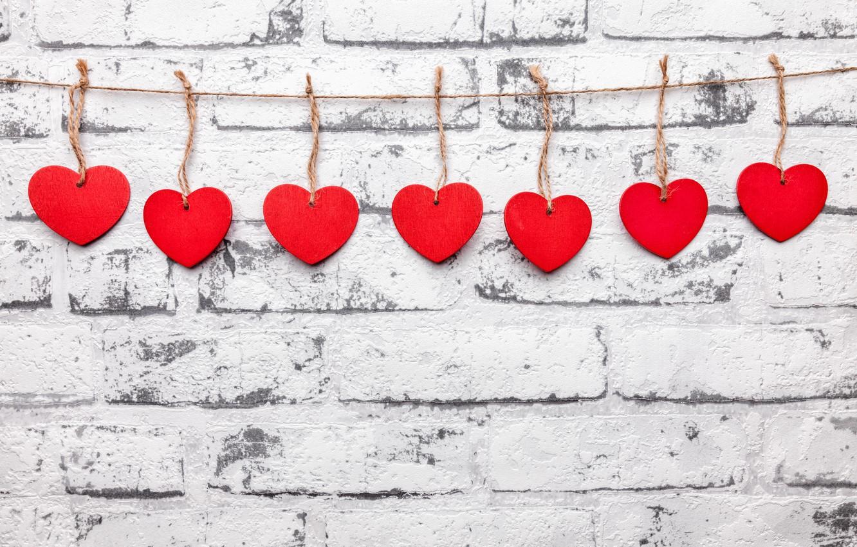 Фото обои любовь, романтика, сердечки, love, heart, wood, romantic, валентинки