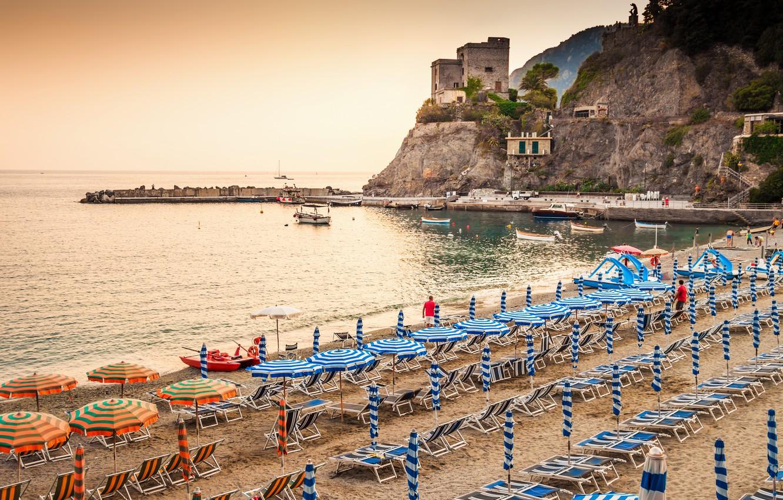 лучшие пляжи италии фото порода