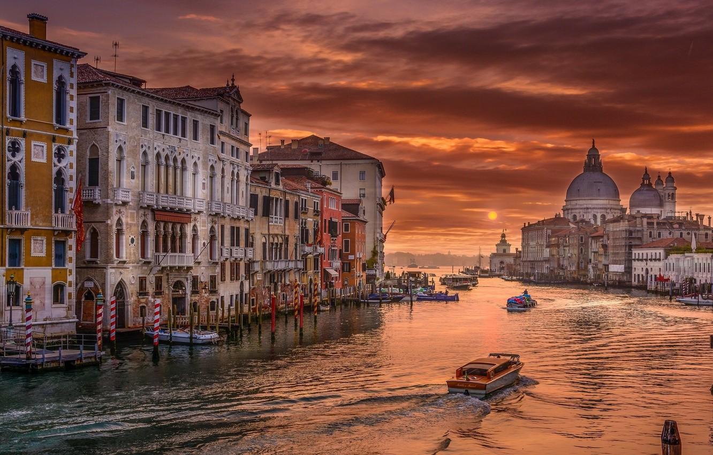 Обои венеция. Города foto 17