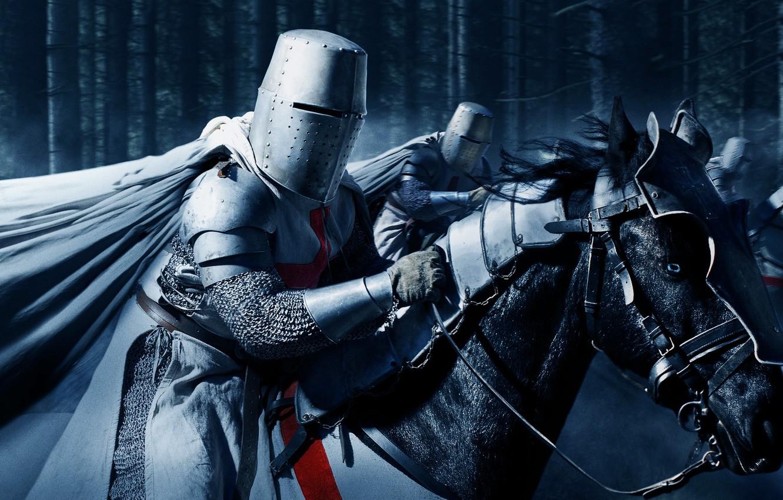 Обои Рыцарь, шлем, доспехи. Разное foto 15