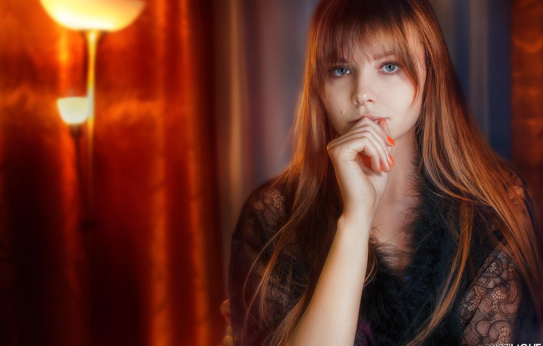 Anastasia Alexander Nude Photos 23