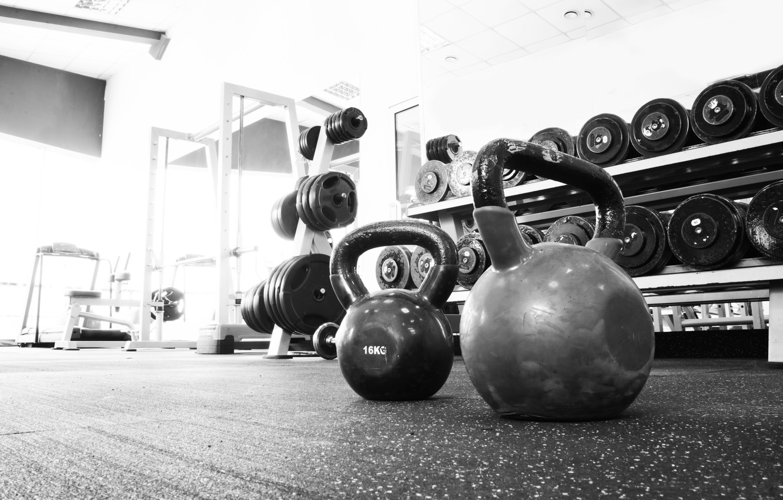 Обои russian dumbbells, gym. Спорт foto 6