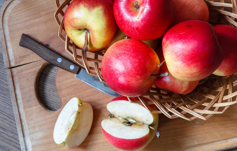 Картинки плодов яблок