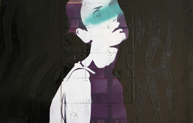 Фото обои Nick Gentry, Сюрреализм, британский стиль, CACHE