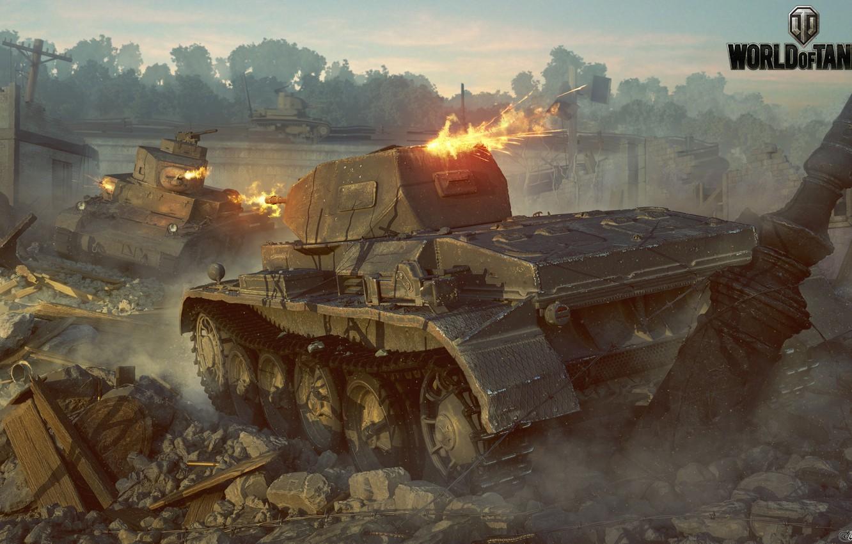 словам режиссёра, картинки танковые бои актрисы