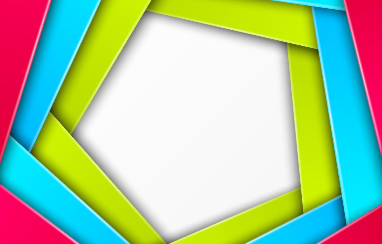 Обои wallpaper, desing, геометрия, салотовый, желтый. Абстракции foto 17