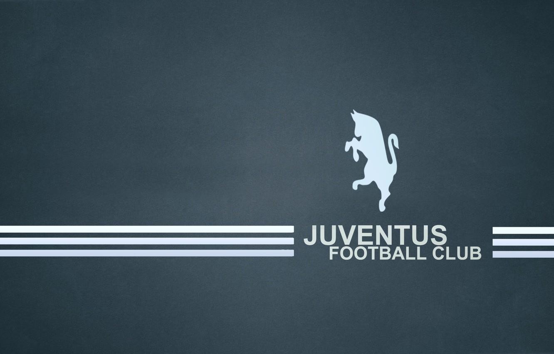 Фото обои зебра, Чёрно-белые, juventus_football_club, тёмно синий фон, Bianconer