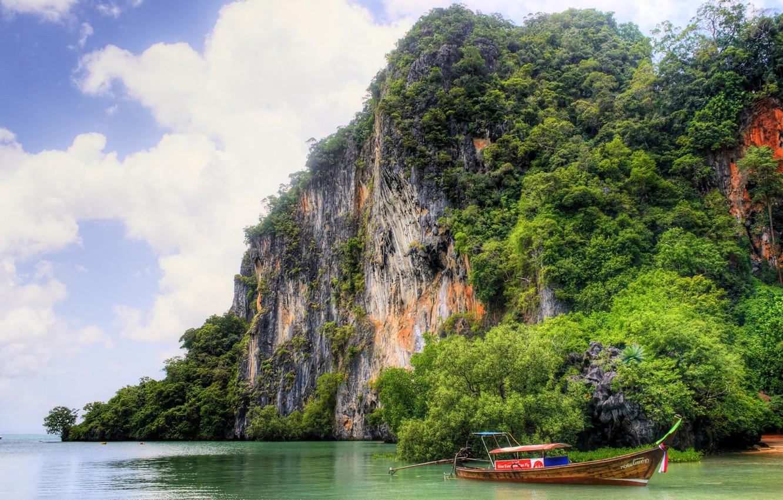 тайланд фото для рабочего стола покупать