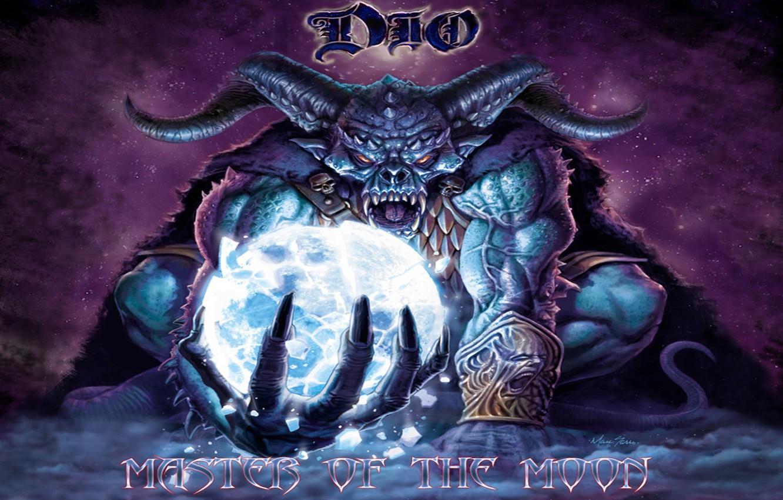 Фото обои музыка, music, альбом, Rock, Рок, album, Heavy Metal, Хэви-Метал, Dio, Дио, Ronnie James Dio, Ронни …
